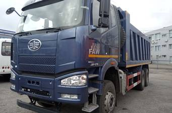 FAW J6P 6x4 2020