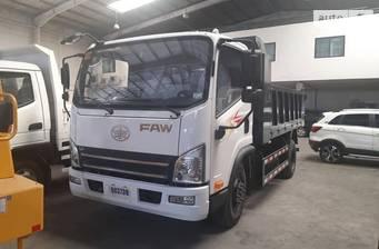 FAW Tiger 2019
