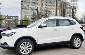 FAW X40 2019 в Чернигов