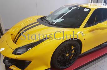 Ferrari 488 Spider 3.9 AMT (670 л.с.) 2019