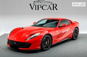 Ferrari 812 Superfast 2020
