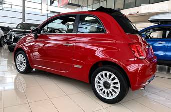 Fiat 500 C 2021 Dolcevita Convertibile