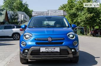 Fiat 500 X 2020 City Cross
