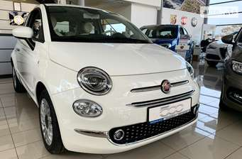 Fiat 500 C 2020 в Одесса