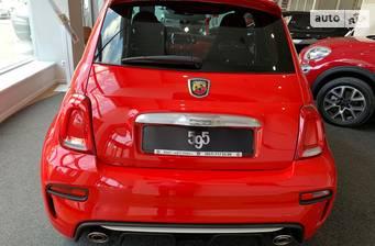 Fiat 500 2020 Turismo