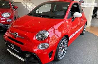 Fiat Abarth 2020 в Харьков
