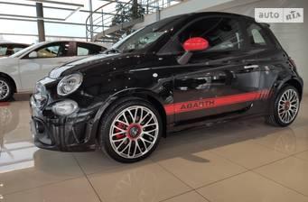 Fiat 500 2020 Elaborabile