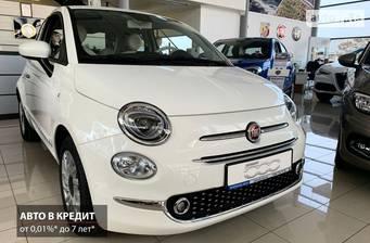 Fiat 500 2020 Club Her
