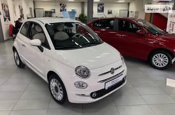 Fiat 500 2020 Lounge