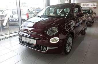 Fiat 500 C 2020 в Днепр (Днепропетровск)