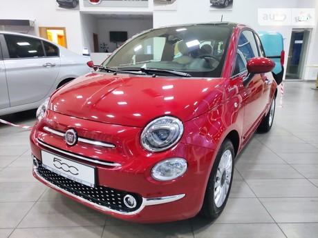 Fiat 500 2020