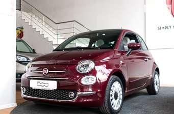 Fiat 500 C 2020 в Харьков