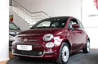 Fiat 500 1.2 AT (69 л.с.) 2020