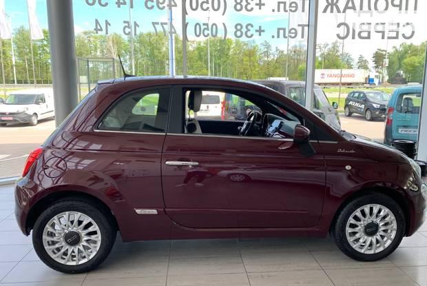 Fiat 500 Base