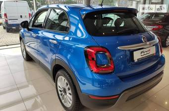 Fiat 500 2020 City Cross