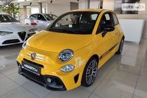 Fiat 500 Elaborabile
