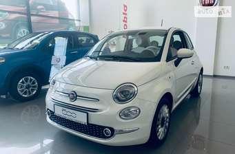 Fiat 500 2021 в Полтава
