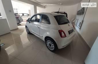 Fiat 500 2021 Base