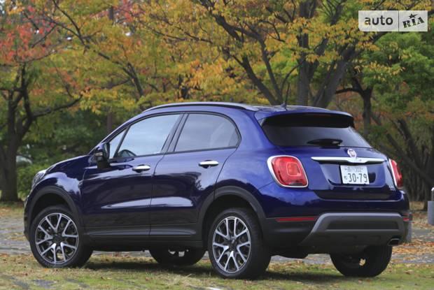 Fiat 500 Mid+