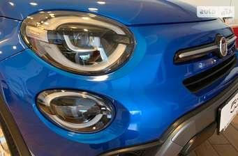 Fiat 500 X 2020 в Харьков
