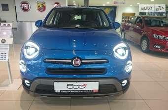 Fiat 500 X 2020 в Днепр (Днепропетровск)
