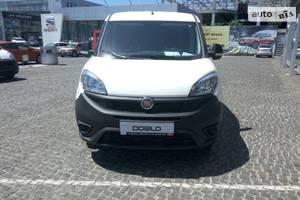 Fiat Doblo груз. Corto