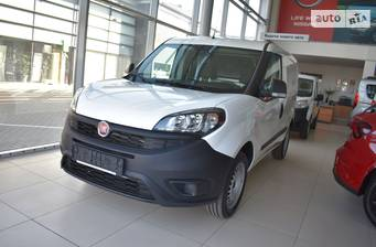 Fiat Doblo груз. New 1.3D МТ (90 л.с.) 2021