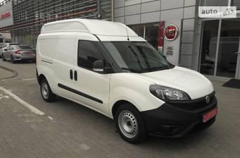 Fiat Doblo груз. New Maxi XL 1.6D МТ (105 л.с.) 2021