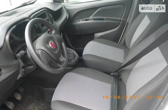 Fiat Doblo груз. New 1.4 МТ (95 л.с.) 2018
