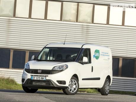 Fiat Doblo груз. 2021