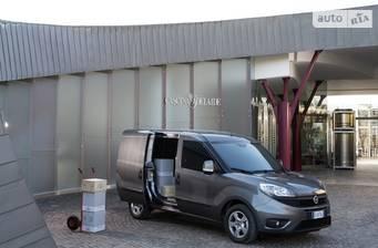 Fiat Doblo груз. 2021 Corto