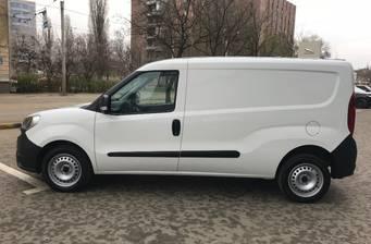 Fiat Doblo груз. New Maxi 1.6D МТ (105 л.с.) 2019