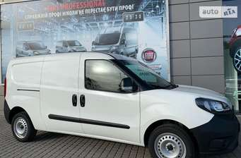 Fiat Doblo груз. 2021 в Полтава