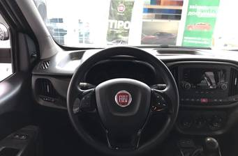 Fiat Doblo Panorama 2021 Easy