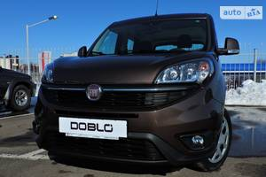 Fiat Doblo Panorama Easy