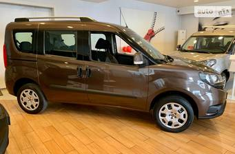 Fiat Doblo Panorama 2020 Easy