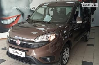 Fiat Doblo Panorama 2020 Easy