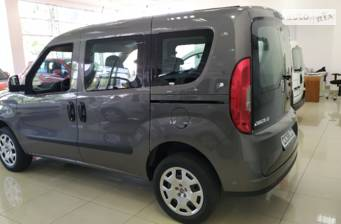 Fiat Doblo Panorama 2021 Pop