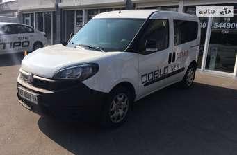 Fiat Doblo пасс. 2020 в Кременчуг
