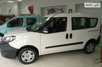 Fiat Doblo пасс. 2020 Base