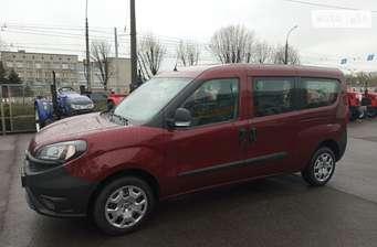 Fiat Doblo пасс. 2020 в Черкассы