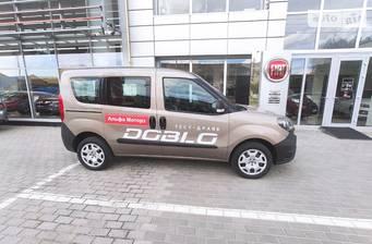 Fiat Doblo пасс. New 1.4 MT (95 л.с.) 2020