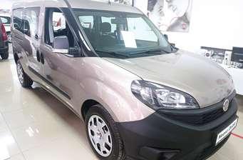 Fiat Doblo пасс. 2021 в Житомир