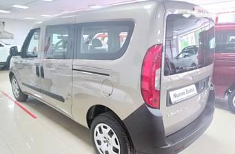 Fiat Doblo пасс. 2021 Active Lungo N1