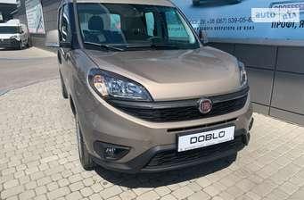 Fiat Doblo пасс. 2020 в Полтава