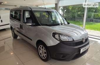 Fiat Doblo пасс. 2021 в Днепр (Днепропетровск)