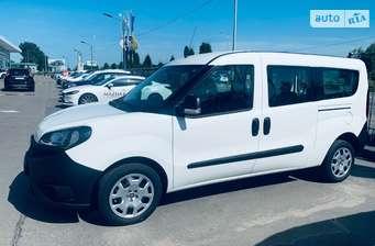 Fiat Doblo пасс. 2021 в Полтава