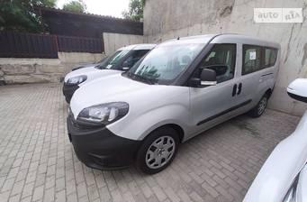 Fiat Doblo пасс. 2021 Active Lungo M1
