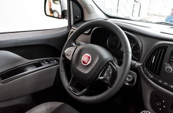 Fiat Doblo пасс. 2020 Panorama Pop