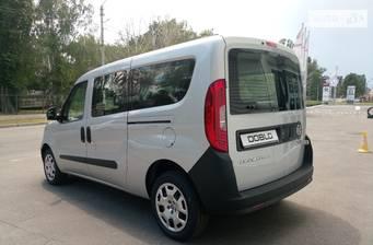 Fiat Doblo пасс. 2021 Base